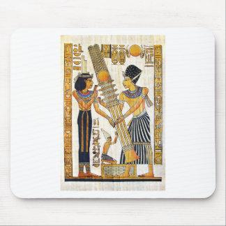 Egipto antiguo 1 tapetes de ratón
