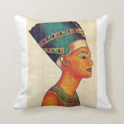 Egipto antiguo 2 cojin