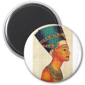 Egipto antiguo 2 imanes para frigoríficos