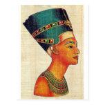 Egipto antiguo 2 postales