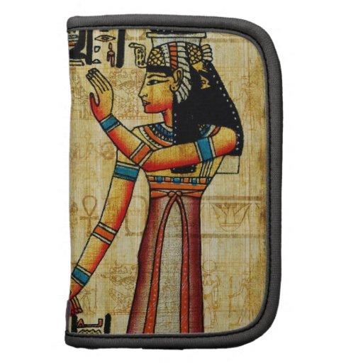 Egipto antiguo 3 planificador