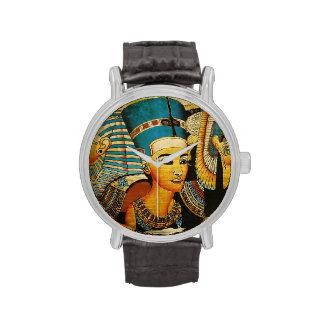 Egipto antiguo 3 relojes