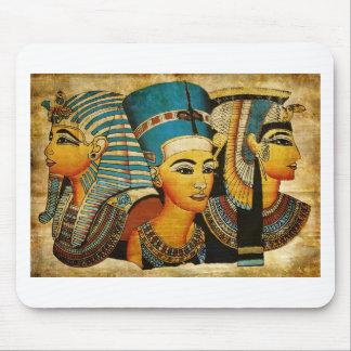 Egipto antiguo 3 tapetes de ratón