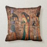 Egipto antiguo 4 almohadas