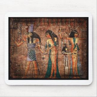 Egipto antiguo 4 alfombrillas de ratones