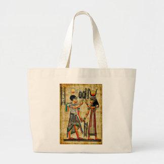 Egipto antiguo 5 bolsas