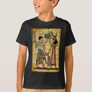 Egipto antiguo 5 camisas