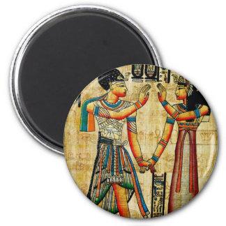 Egipto antiguo 5 imanes