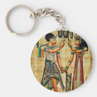 Egipto antiguo 5 llaveros