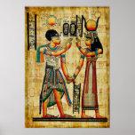 Egipto antiguo 5 poster