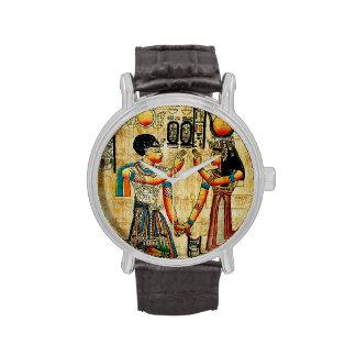 Egipto antiguo 5 reloj