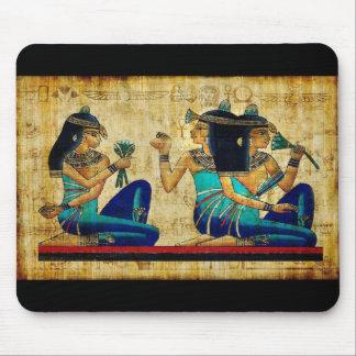 Egipto antiguo 6 alfombrillas de ratón
