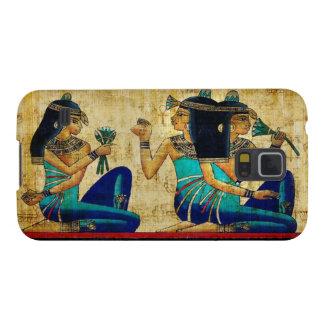 Egipto antiguo 6 carcasa galaxy s5