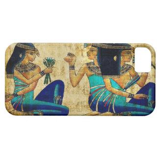 Egipto antiguo 6 funda para iPhone SE/5/5s