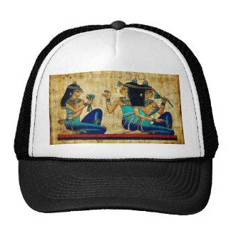 Egipto antiguo 6 gorro