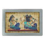 Egipto antiguo 6 hebilla cinturon
