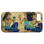 Egipto antiguo 6 iPhone 5 Case-Mate cárcasas
