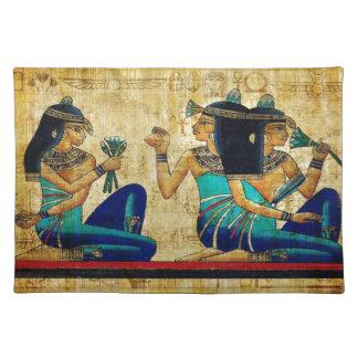 Egipto antiguo 6 mantel