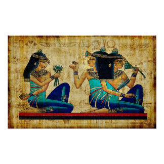 Egipto antiguo 6 posters