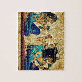 Egipto antiguo 6 puzzle