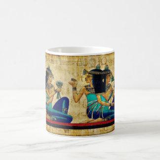 Egipto antiguo 6 taza clásica