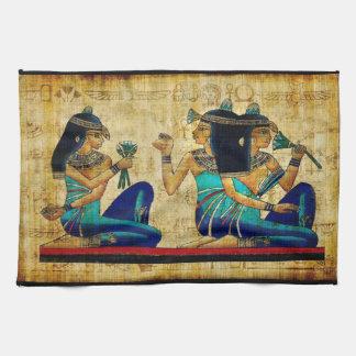 Egipto antiguo 6 toallas