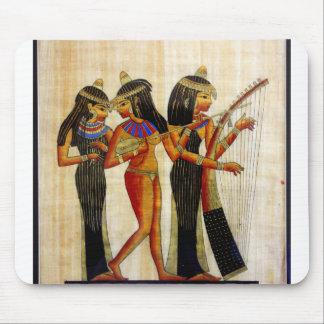Egipto antiguo 7 alfombrillas de ratones