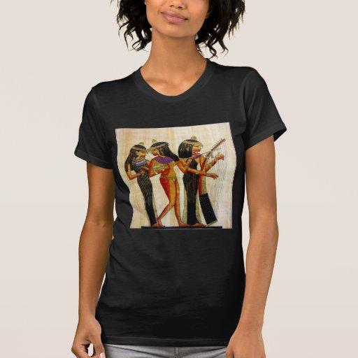 Egipto antiguo 7 camiseta