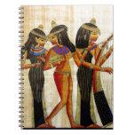 Egipto antiguo 7 cuaderno