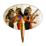 Egipto antiguo 7 decoración para tarta
