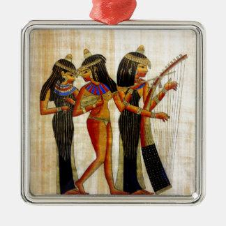 Egipto antiguo 7 ornamentos de reyes magos