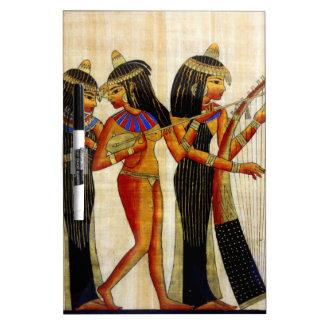 Egipto antiguo 7 pizarra