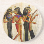 Egipto antiguo 7 posavasos para bebidas