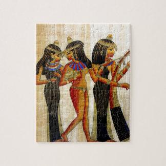 Egipto antiguo 7 puzzle