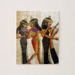 Egipto antiguo 7 rompecabeza