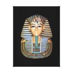 Egipto antiguo el pharaoh vol. 3 impresión en lona
