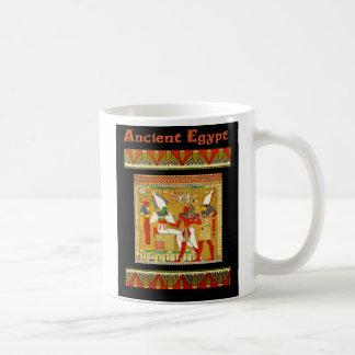 Egipto antiguo taza de café