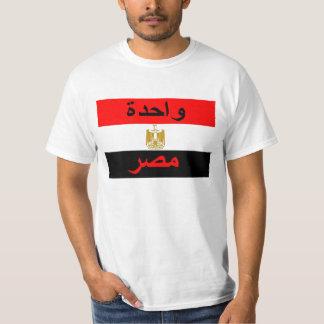 Egipto Camisas