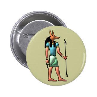 Egipto dios Anubis egypt god Pin