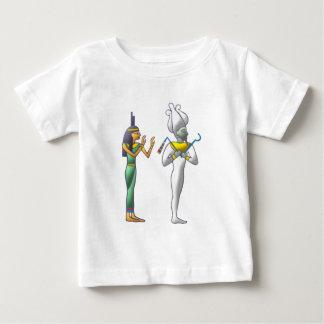 Egipto dioses Isis Osiris egypt gods Tshirts