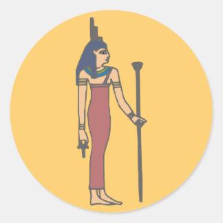 Egipto divinidad Isis Egypt Deity