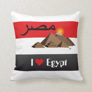 Egipto - Egypt almohada