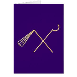 Egipto Egypt cetro Szepter scepter sceptre Tarjeton