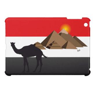 Egipto - Egypt iPad Mini funda