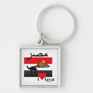 Egipto - Egypt llavero