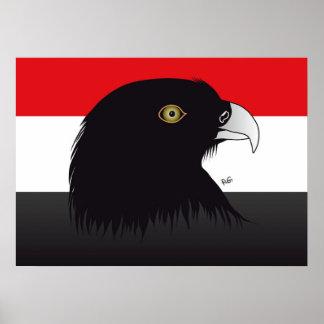 Egipto - Egypt póster