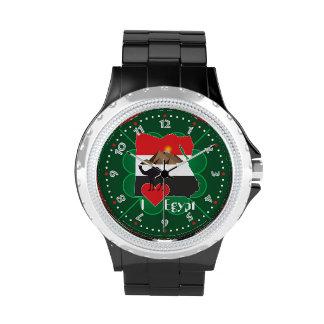 Egipto - Egypt reloj