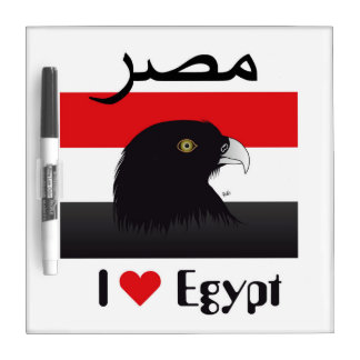 Egipto - Egypt tablero de imán con espiga