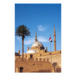 Egipto, El Cairo, ciudadela, Mohamed Ali Mosque Foto