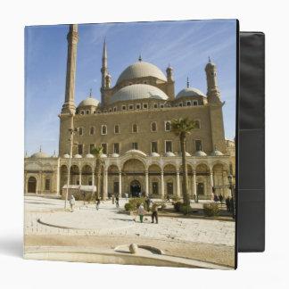 Egipto, El Cairo. La mezquita imponente de Mohamme